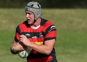 Norths' skipper Ben Matwijow