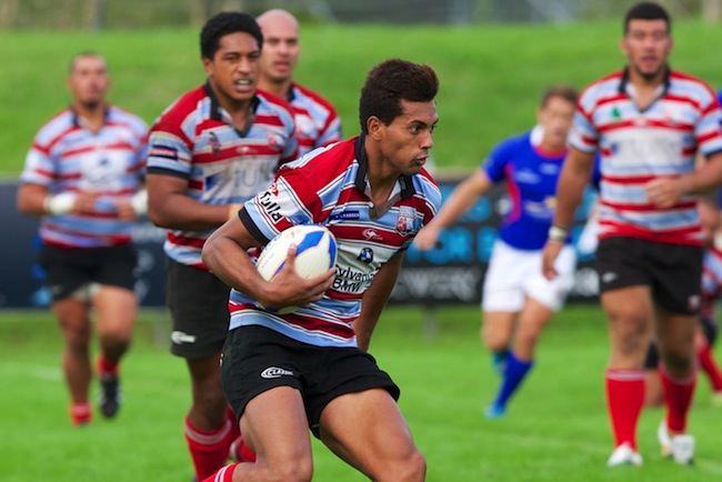 Ben Volavola_Rd 1 Souths v Manly small