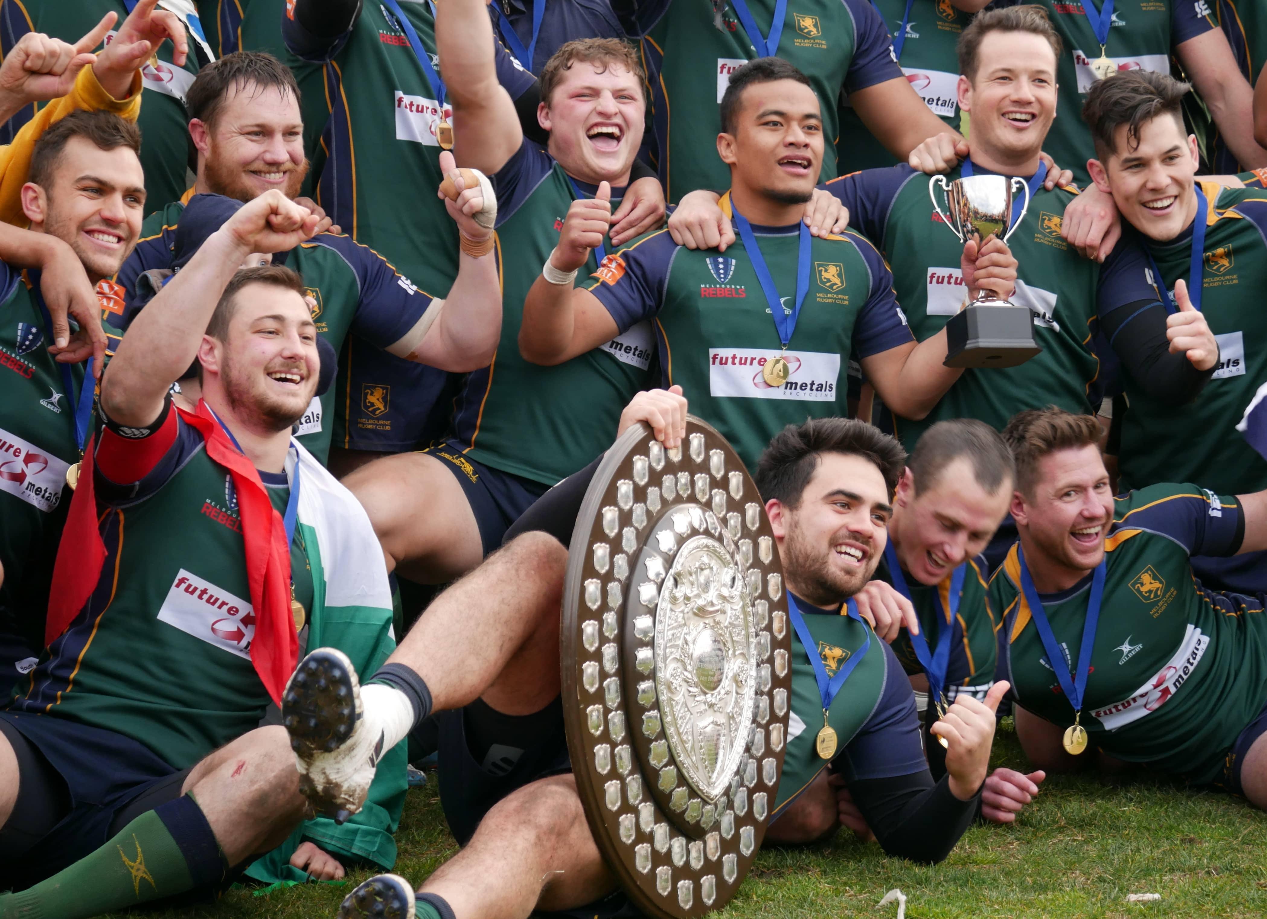 Melbourne Unicorns Shield -min