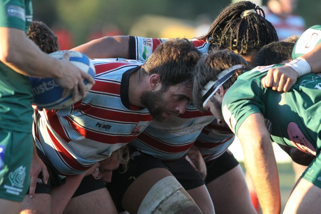 Southern Districts - Duncan Chubb in scrum - Malcolm Chuck-IMG_1002